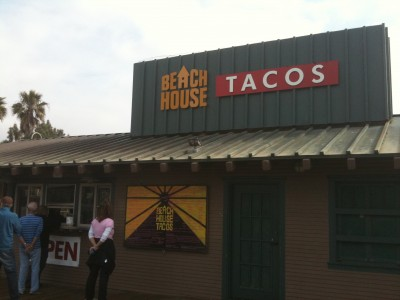 Beach House Tacos in Ventura