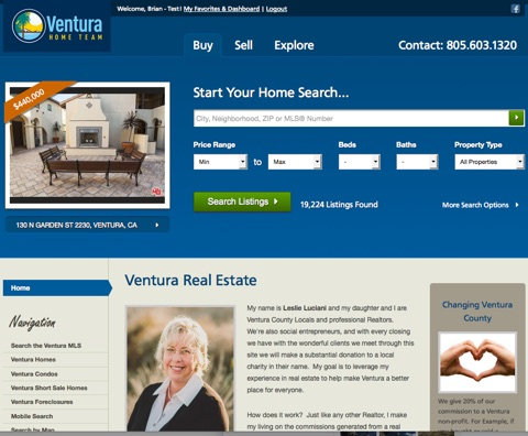 Ventura Real Estate