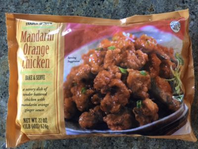 10 Things at Trader Joe's I Can't Live Without